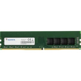 ADATA AD4U2666732G19-SGN memory module 32 GB 4 x 8 GB DDR4 2666 MHz