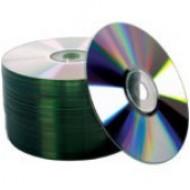 DVD/CD/Blu-Ray Media (87)