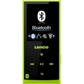 Lenco Xemio 760 BT 8GB green