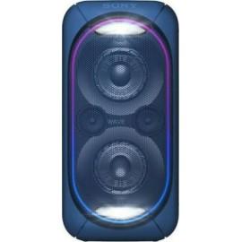 Sony GTK-XB60L blue