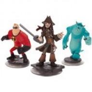 Character Figures (5)
