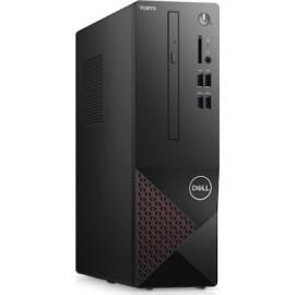 DELL Vostro 3681 10th gen Intel® Core™ i5 i5-10400 8 GB DDR4-SDRAM 256 GB SSD SFF Black, Red PC Windows 10 Pro