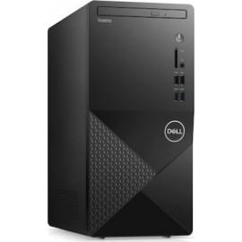 DELL Vostro 3888 10th gen Intel® Core™ i3 i3-10100 8 GB DDR4-SDRAM 1000 GB HDD Mini Tower Black PC Windows 10 Pro