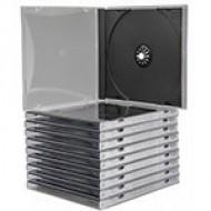 Θήκες CD & DVD / Blu-Ray  (12)
