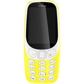 Nokia 3310 Dual Sim Yellow OPEN BOX
