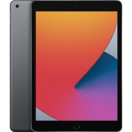 Apple iPad 2020 10.2 wifi (32GB) Space Grey