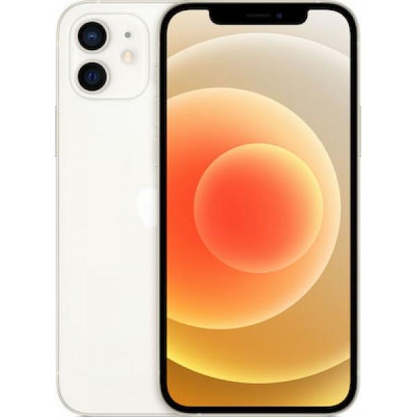Apple iPhone 12 (64GB) White
