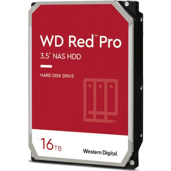 Western Digital Red Pro 16TB