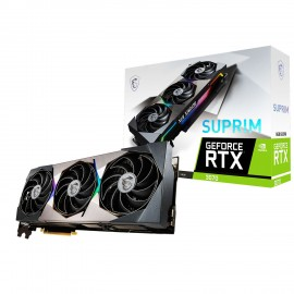 MSI GeForce RTX 3070 Suprim 8 GB