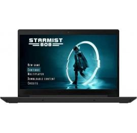 Lenovo ideapad L340-15IRH Gaming (i5-9300HF/8GB/512GB/GeForce GTX 1650/FHD/No OS) US Keyboard Granite Black