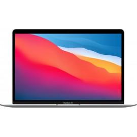 "Apple MacBook Air 13.3"" (M1/8GB/256GB/Retina Display/MacOS) (2020) Silver Γερμανικό GER OPEN BOX"