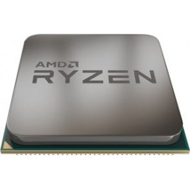 AMD Ryzen 5 3400G 3.7 GHz Tray + AMD Wraith Spire Cooler (no LED)