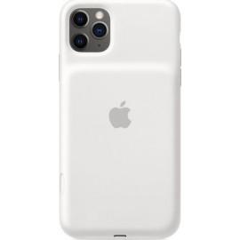 Apple iPhone 11 Pro Smart Batt. Case + Wireless Charging white
