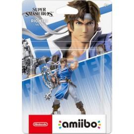 Nintendo Amiibo Super Smash Bros - Richter