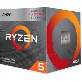 AMD Ryzen 5 2600 Box  OPEN BOX