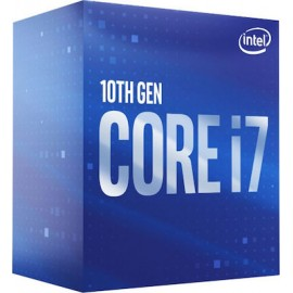 Intel Box Core i7 Processor i7-10700K 3,80Ghz (BX8070110700K)