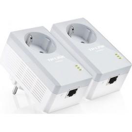 TP-LINK TL-PA4010P Starter Kit (TL-PA4010PKIT) v4
