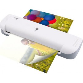 Olympia A 210 DIN A4 Laminator white/grey