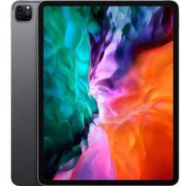 Apple iPad Pro 12.9 (4. Gen.) 128GB WiFi spacegrey