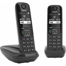 Gigaset A690 A Duo black
