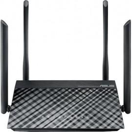 Asus RT-AC1200 Ασύρματο Router Wi-Fi 5 με 4 Θύρες Ethernet v2