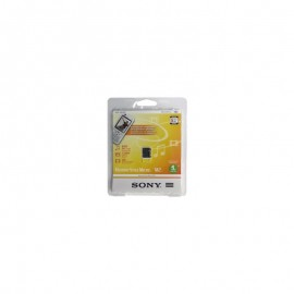Sony 1GB Memory Stick Micro M2