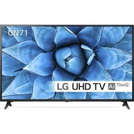 LG 70UN7100 Smart 4K Ultra HD LED
