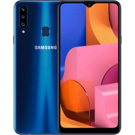 Samsung Galaxy A20s (32GB) Blue