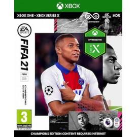 Fifa 21 (Champions Edition) XBOX ONE