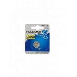 Pleomax CR1620 3V