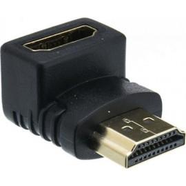 HDMI male - HDMI female (CR348F-M)