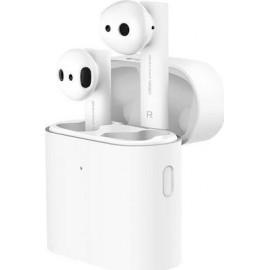 Xiaomi Mi True Wireless Earphones 2 Λευκό με 4 ώρες χρόνο λειτουργίας