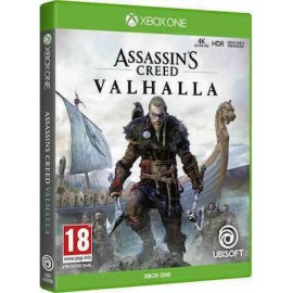 Assassin's Creed Valhalla XBOX One/Series X