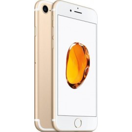 Apple iPhone 7 (128GB) Gold (Apple Certified Pre-Owned)