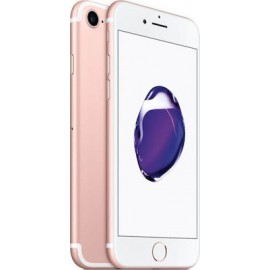 Apple iPhone 7 (128GB) Rose Gold (Pre-Owned)
