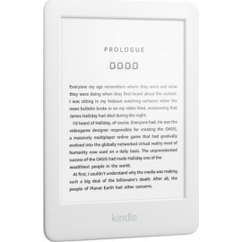 Amazon Kindle (with Special Offers) Λευκό (8GB)