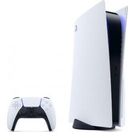 Sony PlayStation 5 Blu-ray