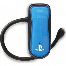 4Gamers CP-BT01 Bluetooth Headset (PS3) (Blue)