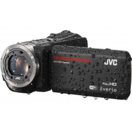JVC Everio GZ-RX515BE   OPEN BOX