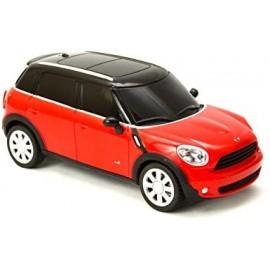 Remote Control Car Mini Cooper S Countryman 1: 24 (Red)