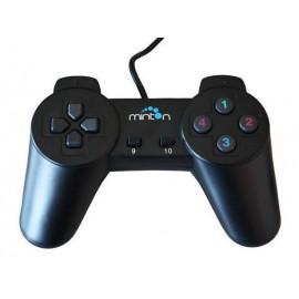 Minton PC USB Gamepad MGC-360 Black