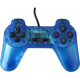 Minton PC USB Gamepad MGC-360 Blue