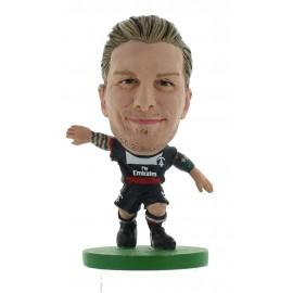 Taylor Souvenirs Paris Saint Germain F.C. SoccerStarz Beckham