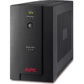 APC Back-UPS 950VA (Schuko)