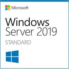 Microsoft Windows Server Standard 2019 16 Core englisch (P73-07788)