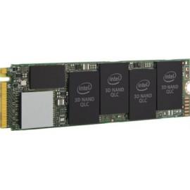 Intel 660p SSD 512GB M.2 NVMe