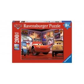 Cars - Puzzle - 200 Pieces - Ravensburger 12781 8