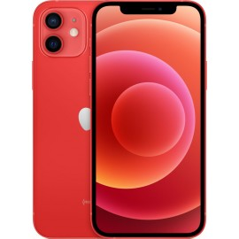 Apple iPhone 12 (128GB) Product Red