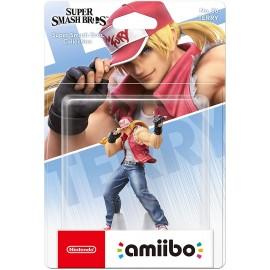 Nintendo amiibo Terry Bogard- Super Smash Bros. Collection