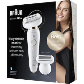 Braun Silk-epil 9 Flex SES 9001 3D